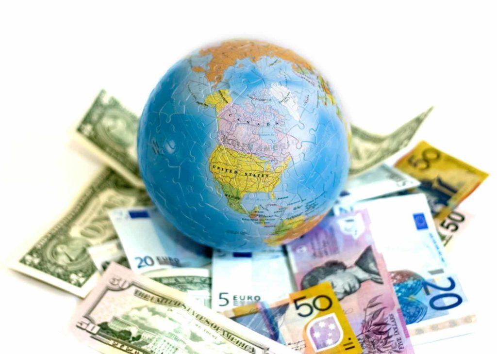 descuentos tributarios por impuestos pagados en el exterior
