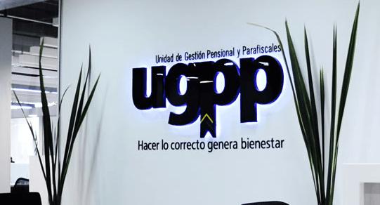 Requerimiento de Información de la UGPP