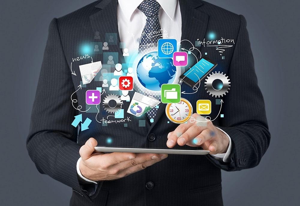 IVA en el Desarrollo de Aplicaciones Móviles.