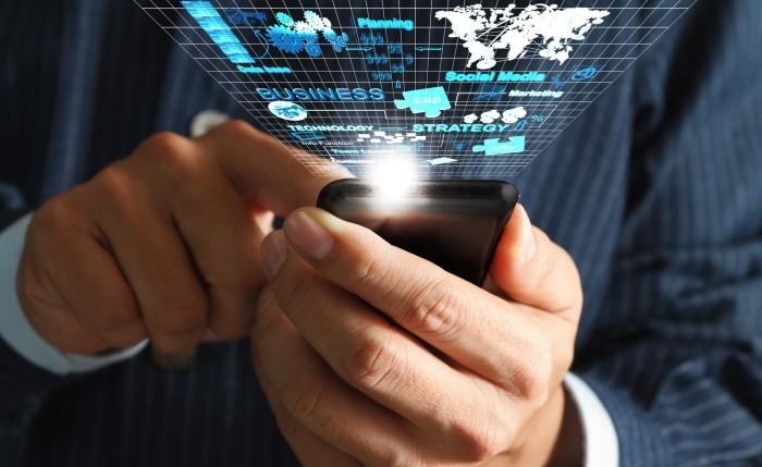 Telefonía Datos y Navegación Móvil.