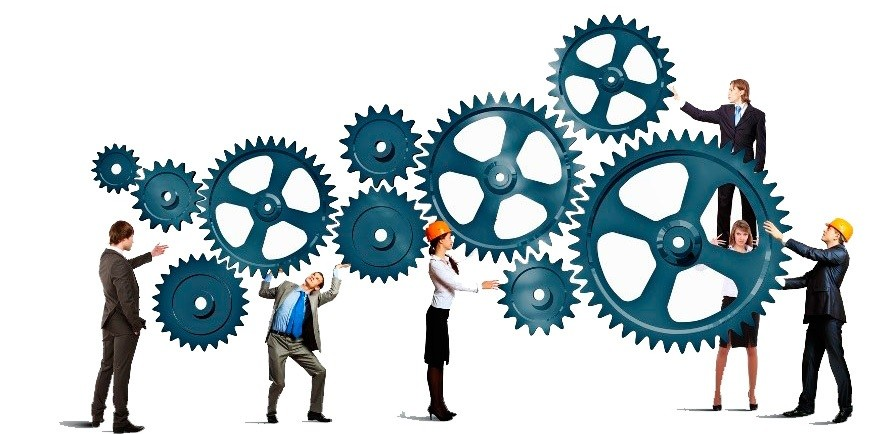 Contrato colaboración empresarial