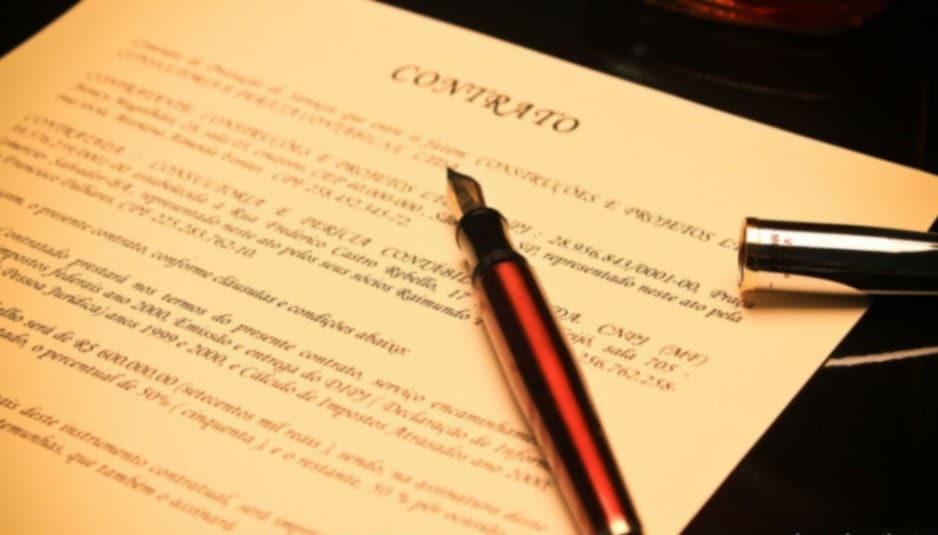 Tarifa IVA en contratos con el estado