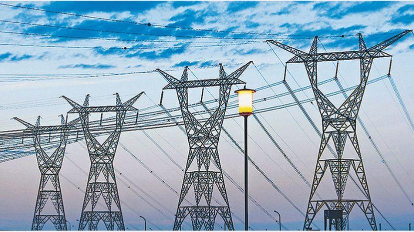 contribución energía electrica
