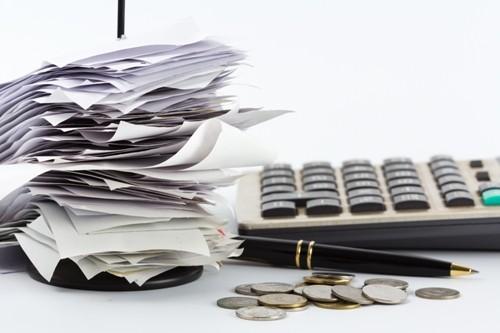 Medios de Pago para Efectos de la Aceptación de Costos
