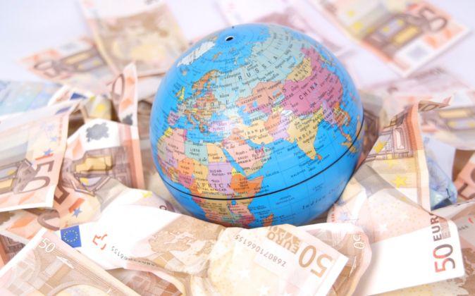 trust inversión en el exterior